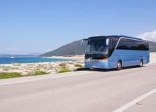 Vlachos Tours | Lefkada Transfer Agent | Γραφείο Γενικού Τουρισμού